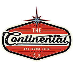 he Continental Bar, Lounge & Patio