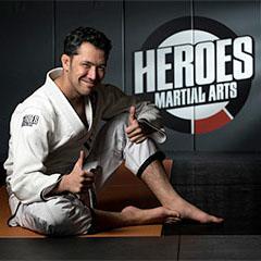 Heroes Martial Arts