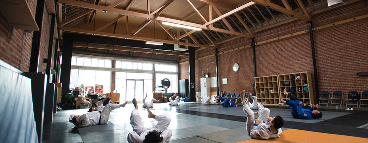 Self Defense Seminar @ Heroes Martial Arts