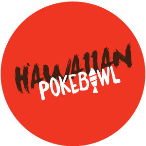 Hawaiian Poke Bowl