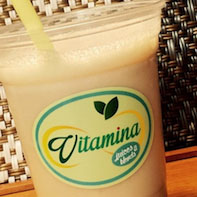 Vitamina Juices & Blends