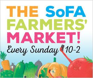 SoFA Farmersu0027 Market